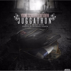 Young Scooter - Juggathon